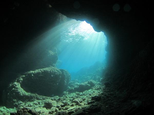 青の洞窟00