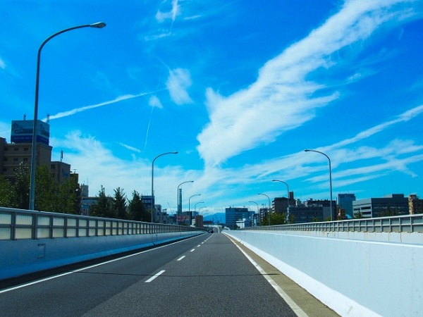 高速道路01