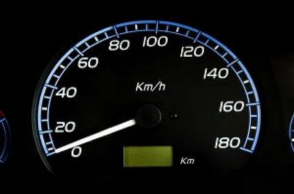 スピードメーター02