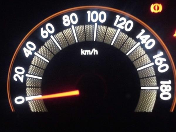 スピードメーター01